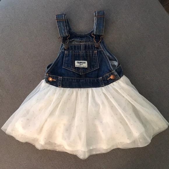 de19c82e658b OshKosh B gosh Dresses